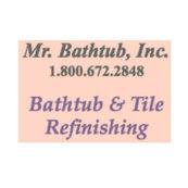 MR BATHTUB INC