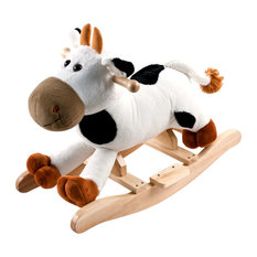 Connie the Rocking Cow