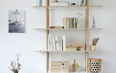 6 smarte indretningstips til det lille studieværelse