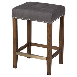 Traditional Bar Stools And Counter Stools by The Khazana Home Austin Furniture Store