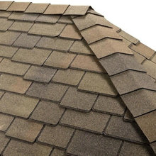 ROOFING MATERIALS   SHINGLES/METAL