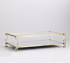 Need Help Choosing The Right Color For A Coffee Table And