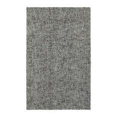 Fallon Boucle Blue/Gray Area Rug, 8'x10'