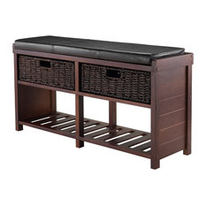 50 Most Popular Accent And Storage Benches For 2019 Houzz
