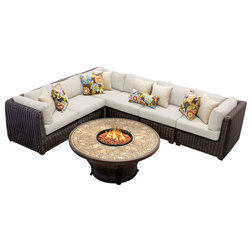 Outdoor Lounge Sets by Burroughs Hardwoods Inc.