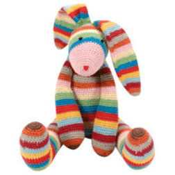 Transitional Baby And Toddler Toys by Apartment 48