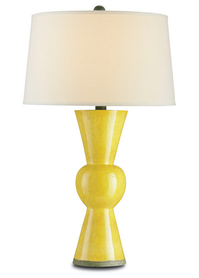 Transitional Table Lamps By Seldens Furniture