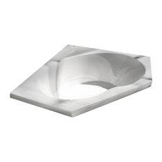 Wonderful Ideas For Bathroom Decorations Huge Dual Bathroom Sink Round Mosaic Bathrooms Design Vintage Cast Iron Bathtub Value Old Flush Mount Bathroom Light With Fan GrayFixing Old Bathroom Tiles Corner Soaking Bathtubs | Houzz