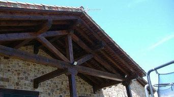 Proteger madera al exterior