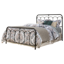 Traditional Panel Beds by Hillsdale Furniture