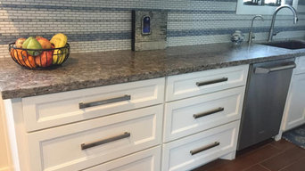 Custom Kitchen Remodel/Cabinets