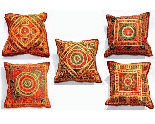 Handmade Soft Furnishings for Home Decoration