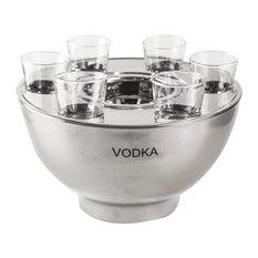 Vodka Service Set