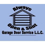 ALWAYS OPEN & SHUT GARAGE DOOR SERVICE LLC's photo