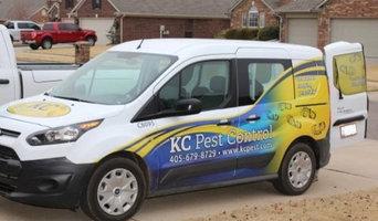 KC Pest Control