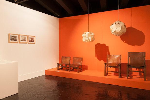 Darro. Diseño moderno en la España de los 60
