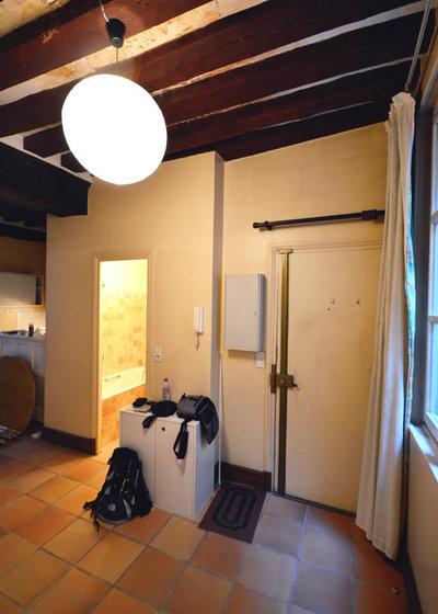 Aménager un petit espace : Zoom sur 3 studios avec coin chambre