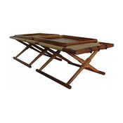 The Matthiesen Cot/Coffee Table