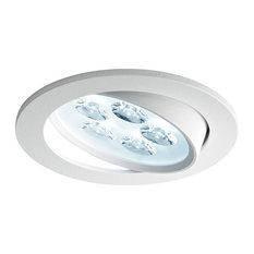 Ideal Lux Delta Large LED Spotlight
