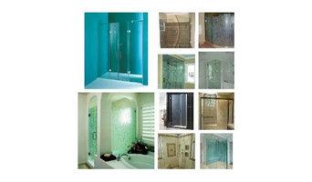 Custom Glass Shower Doors