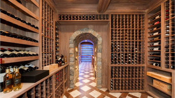 Company Highlight Video by Joseph and Curtis Custom Wine Cellars