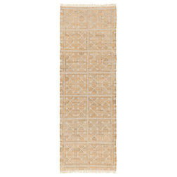 Contemporary Hall & Stair Runners by Rugs Done Right