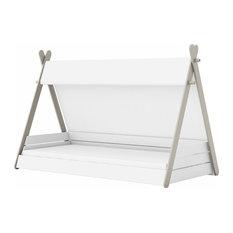 Teepee Bed Frame