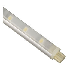 12 Led S601 Slim Stix Linkable, Aluminum