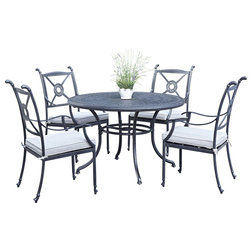 Traditional Outdoor Dining Sets by Home Styles Furniture