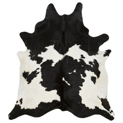 Contemporary Novelty Rugs by Cowhide Imports