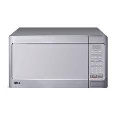 Lg 2.0 Cf Countertop Microwave, Easyclean Lcs2045Wbk