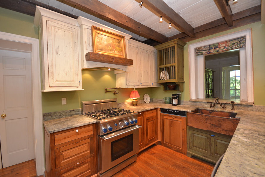 Middleburg Kitchen