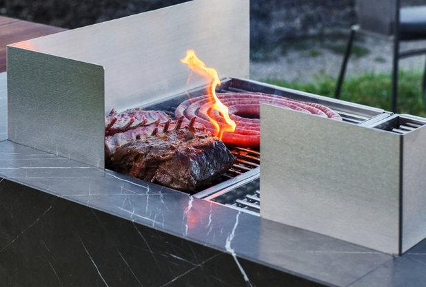 was ist der unterschied zwischen grillen und barbecue. Black Bedroom Furniture Sets. Home Design Ideas