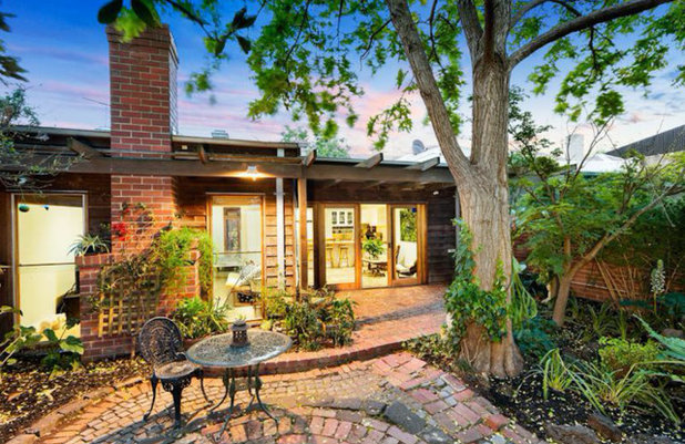 Project of the Week: Albert Park