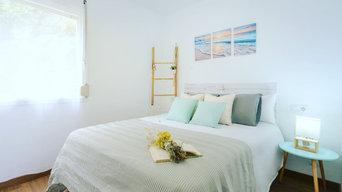 Apartamento turístico Costa Brava