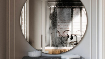 Custom Mirrors Elk Grove Village