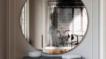 Custom Mirrors Elk Grove Village