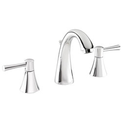 Contemporary Bathroom Sink Faucets by Keeney
