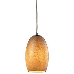 Contemporary Pendant Lighting by Lights On Fleek