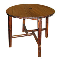 Rustic Dining Tables Houzz