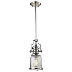 Traditional Pendant Lighting by lights & home