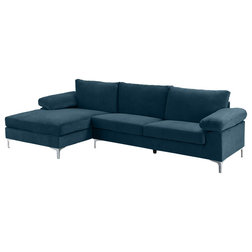Contemporary Sectional Sofas by SofaMania