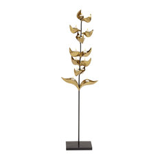Shop Floor Standing Candle Holder on Houzz