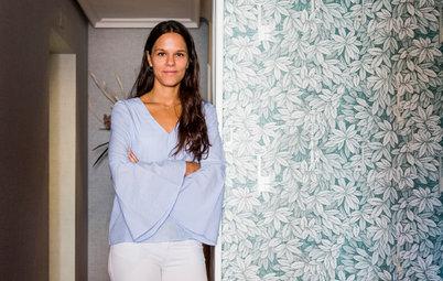 En casa de... Rocío Esquilas: Bloguera de 'Meu Canto'