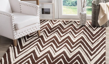 Up to 30% Off Patterned Rugs