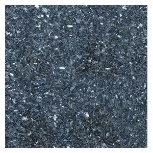 "Polished Tile, Blue Pearl, 10 Sq. ft., 12""x12"""