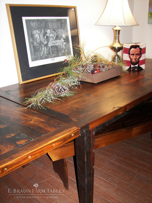 quotthe rustic furniture brings country. Tables - Reclaimed Barn Wood Farm Dining Quotthe Rustic Furniture Brings Country