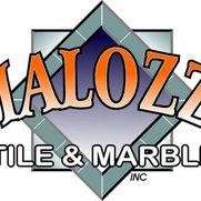 Malozzi Tile & Marble Inc's photo