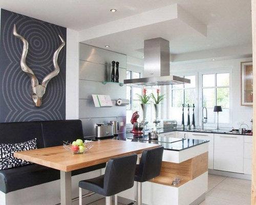 Modern German kitchen design ideas and cabinets - 30 German kitchens