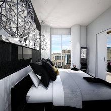 High-Rise condo Interior